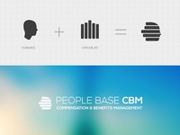 People Base CBM Logotype