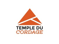 "Logo design ""Temple du cordage"""