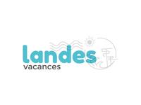 Logotype Landes Vacances