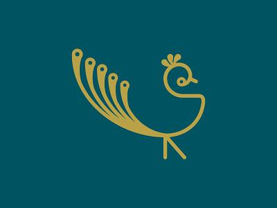 """Peacock logo """"rebound"""" paon peacock"""