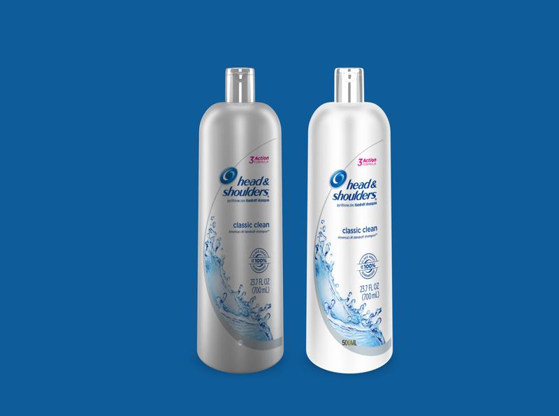 Big Shampoo Bottle Label Mockup mockup download 2018 download premium psd premium mockup mockup psd download mockup mockups premium download download mock-ups download mock-up