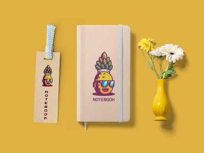 Premium Mustard Notebook Mockup branding motion graphics graphic design 3d ui animation logo illustration design mockup psd download mock-ups download mock-up download mockup mockups psd mockup notebook mustard premium