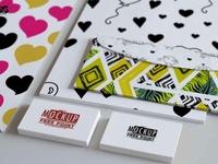 Free Premium Psd Corporate Business Card Mockup