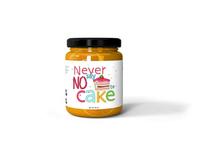 Baby Food Jar Bottle Label Mockup