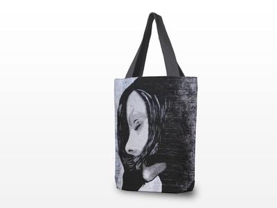 Free Printable Bag Mockup