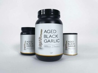 Beautiful Gym Spplement Bottles Mockup