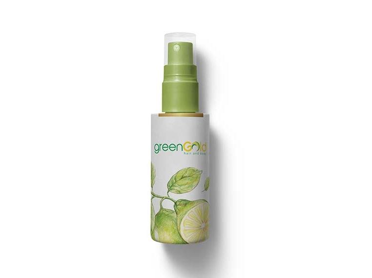Download Fruit Hair Oil Spray Bottle Label Mockup by Anjum on Dribbble Free Mockups