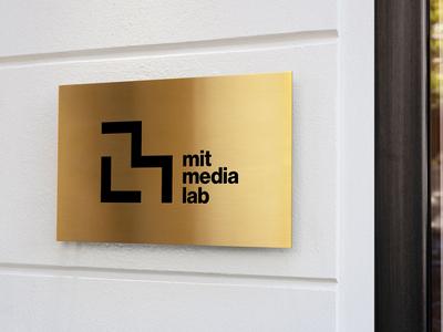 Free Company Door Sign Mockup