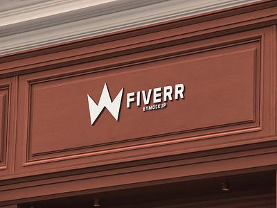 Store Logo Mockups mockup psd download psd vector design logo illustration download mockup mockup psd