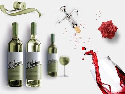 Free Prime Grape Wine Bottle Psd Mockup download mockup mock-ups mockup download free download mock-up psd download mockup mockups psd free free psd