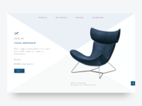 Xoolar Concept – Product Page