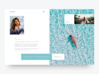 SurfX 🏄 Concept