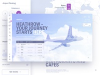 Heathrow concept part .02