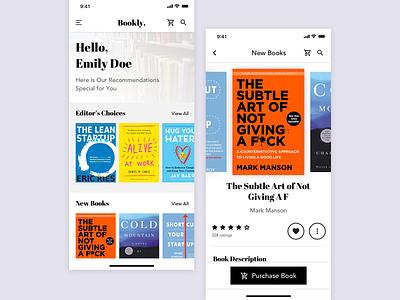 Book Store App UI exploration store app app store store book book app ui  ux design uxd ui  ux ux design ui