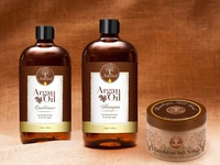 Packaging Design for Nutrisoul