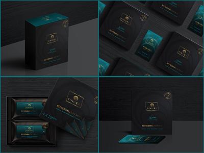 Luxurious Wet Wipes design cosmetics logo packagingdesign graphicdesign printdesign branding design