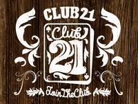 Club 21 Logo