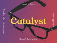 Catalyst Announce