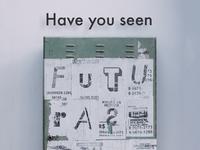 Have you seen Futura? II