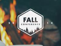 Collegiate Fall Conference