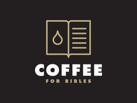 Coffee For Bibles