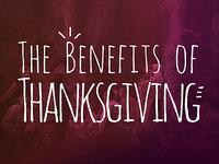 Thanksgiving 1.1