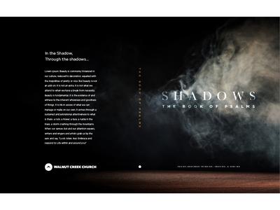 Shadows Study Guide