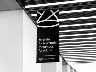 CF Banner Mockup