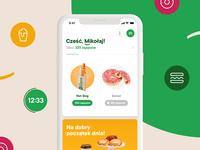 Żappka - mobile app
