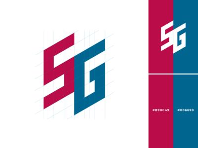 Sica Glass | Logo