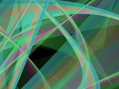 CSS Fractals css html5 fractal new media
