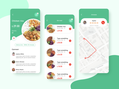 UI100Day-07 Delivery check