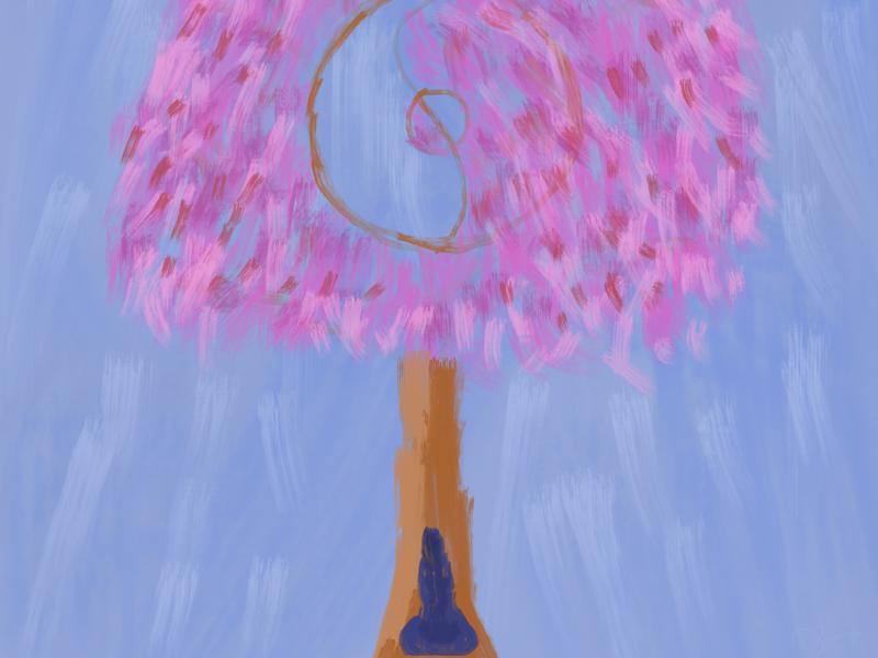 Zen Tree meditation tree zentree