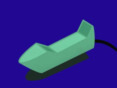 Phone Boat
