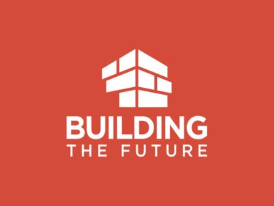 Building The Future guide logo building campaign campaign
