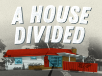 A House Divided Original Concept