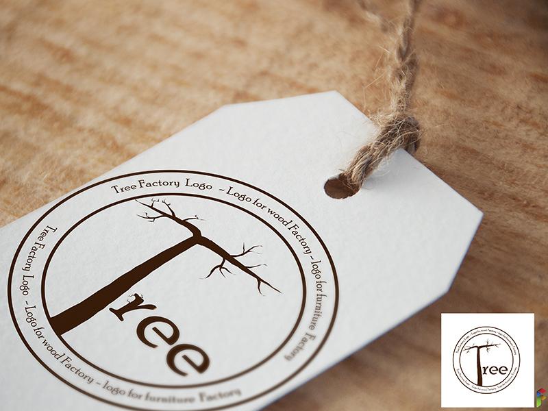 Tree_logo_02 wood tree logo
