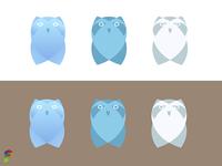 Birds Logo 100