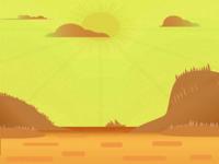 Orange World 2