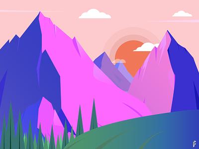 View5 illustration digital illustration design illustration art arty graphic-designers vectordesign vectorart illustrations vector-