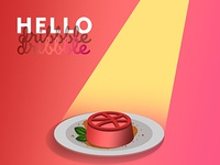 PUDRIBBBLE