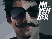 Martino for Movember