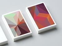 Biz Cards Patterns