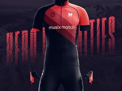 HBFS Team — Hero Dolomities shop product icon app challenge logo bike road brand jersey