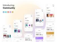 Community ranking big