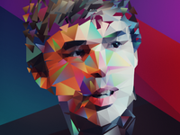 Larry Page for Wired US