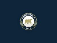 ITF Tennis Tournament Crest