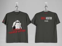 Android Hackathon T-Shirt