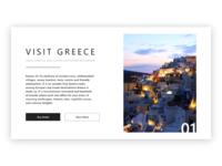 Visit Greece ✈