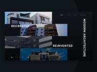Modern Architecture - Design